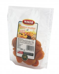 Dried apricots (soft)